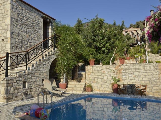 Stone Village Hotel: