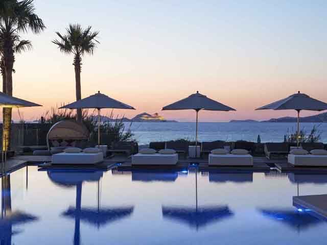 Aqua Blu Boutique Hotel & SPA ( Adults Only):