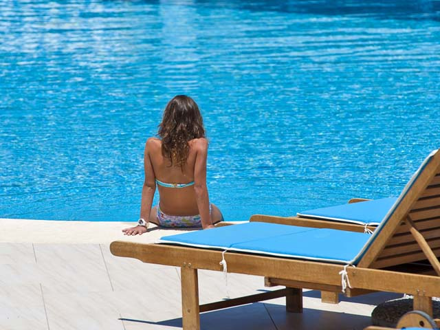 Iolida Beach Resort: