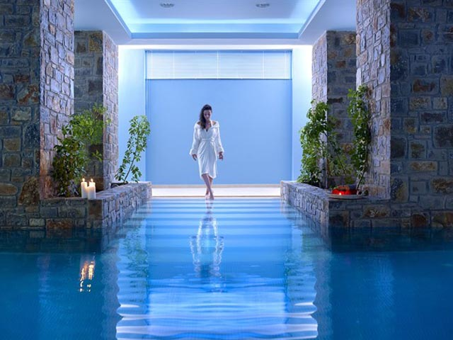 Filion Suites Resort & Spa: