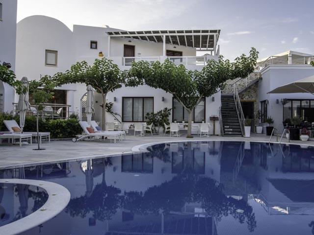 La Mer Deluxe Hotel Spa Resort (Adults Hotel):
