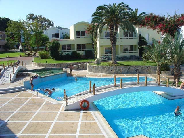 Avra Beach Resort Hotel