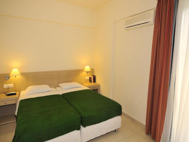 Anita Apartments & Hotel: