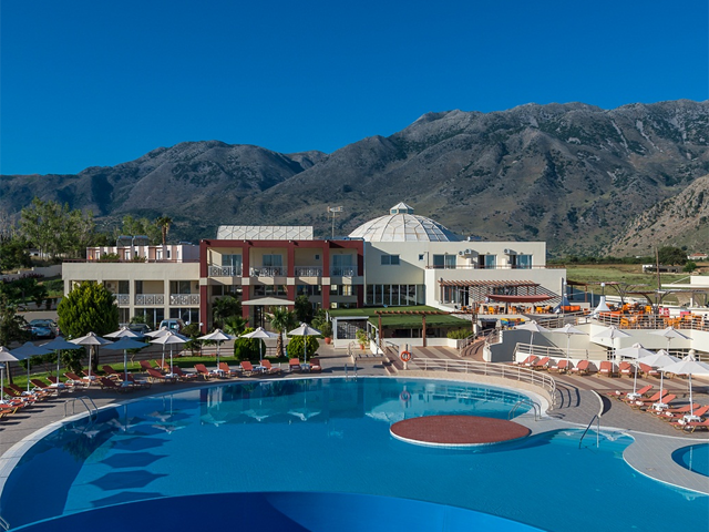 Georgioupolis Resort and Aquapark
