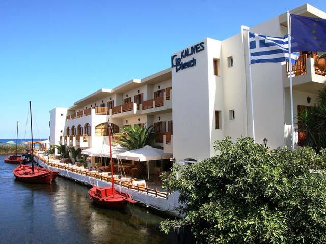 Kalyves Beach Hotel