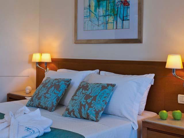 Minoa Palace Resort & Spa Hotel: