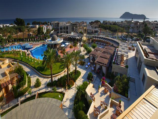 Minoa Palace Resort & Spa Hotel -