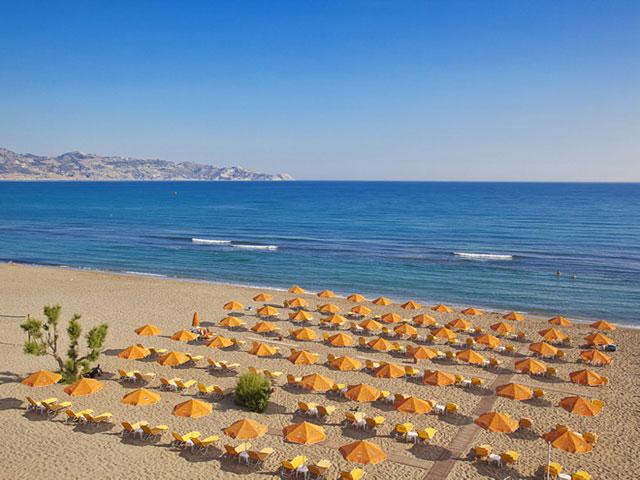 Smartline Neptuno Beach Resort