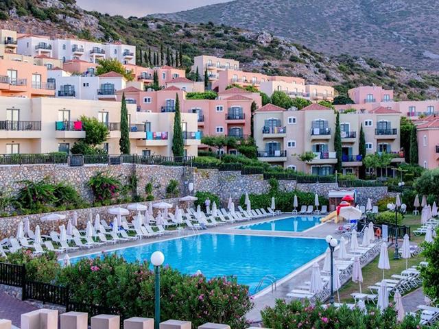 Smartline Village Resort and Waterpark