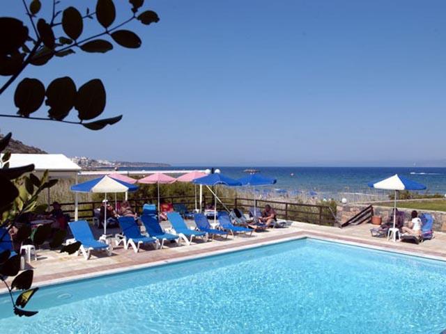 Almiros Beach Hotel: