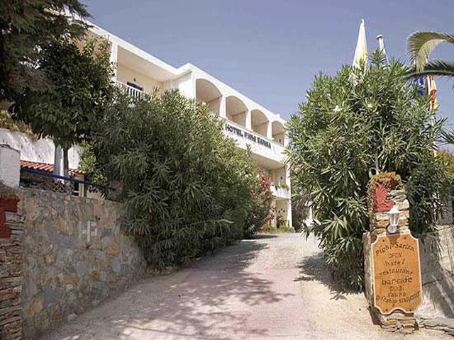 Pighi Sarisa Hotel