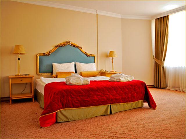 Artemis Marin Princess Hotel