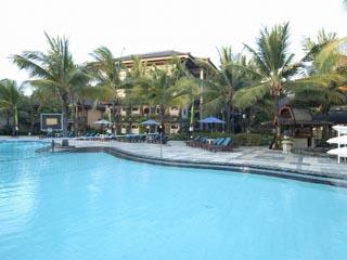 The Jayakarta Lombok Beach Resort & SpaSwimming Pool