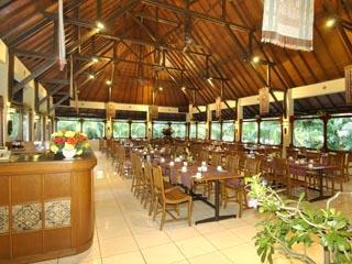 The Jayakarta Lombok Beach Resort & SpaRestaurant