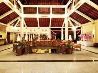 The Jayakarta Lombok Beach Resort & SpaLobby
