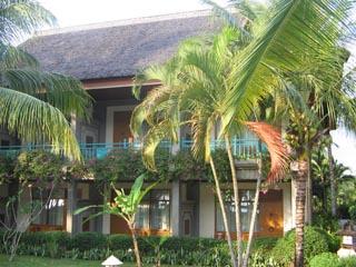 The Jayakarta Lombok Beach Resort & SpaExterior View