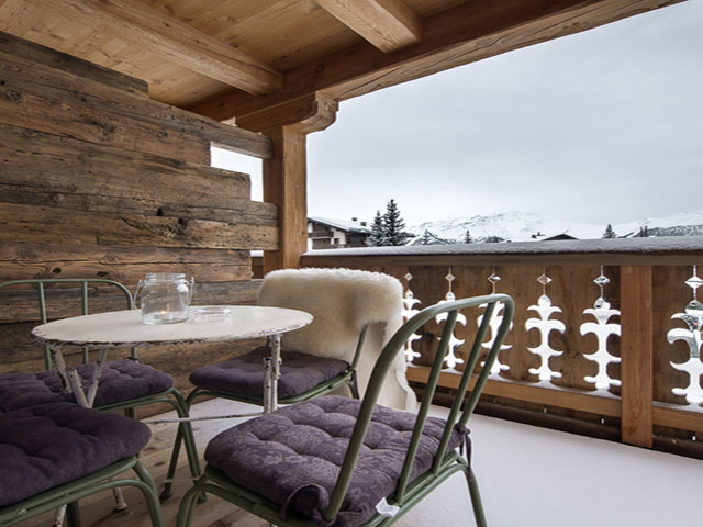 Cordee Des Alpes Hotel & Residence