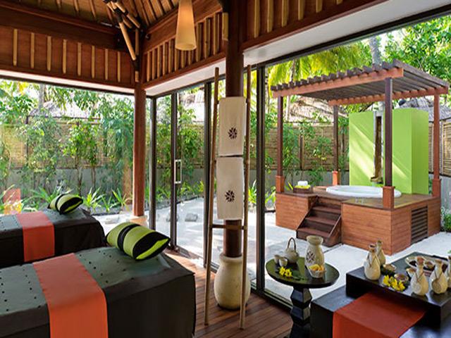Angsana Resort & Spa , Ihuru