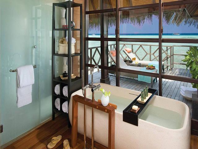 Four Seasons Resort Maldives at Kuda Hurraa