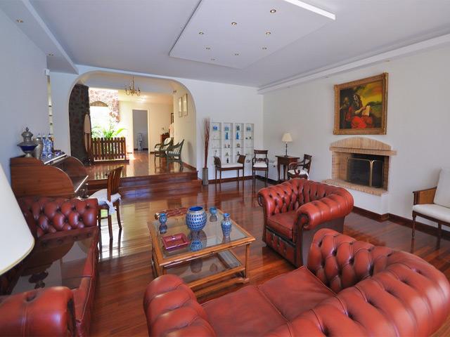 Asteras Beach Villa:
