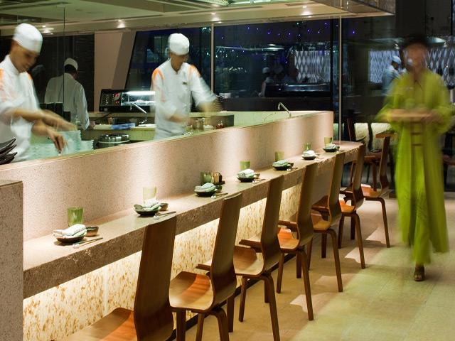 Yas Viceroy Hotel: