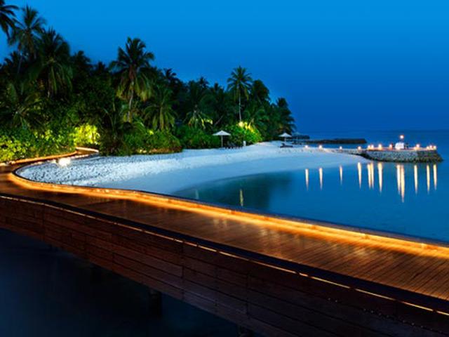 W Retreat & Spa Maldives