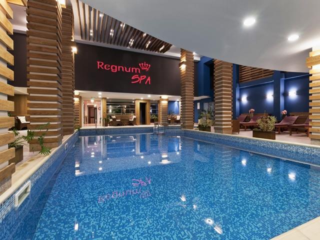 Regnum Hotel & Spa Bansko