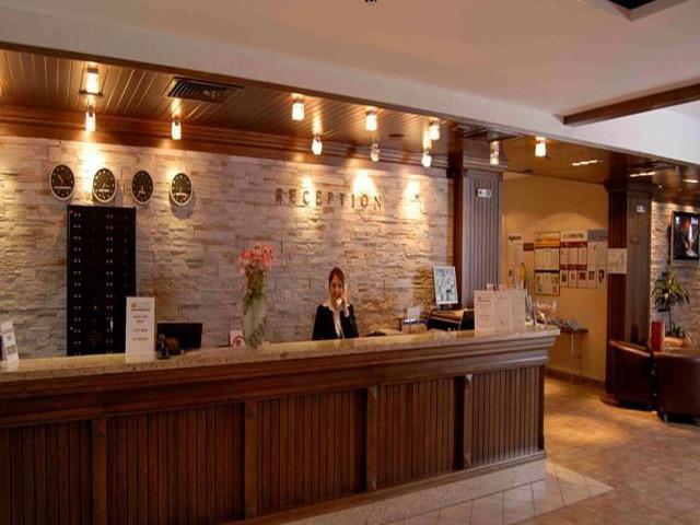 Lion Hotel