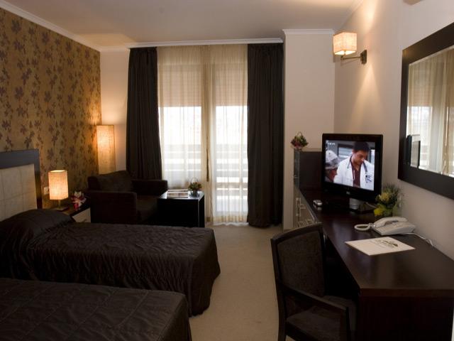 St Ivan Rilski Spa & Apartments