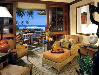 Four Seasons Resort HualalaiRoom