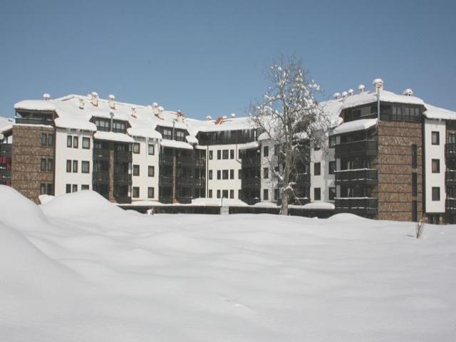 Casa Karina Aparthotel