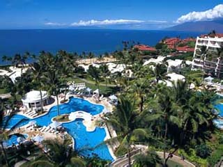 The Fairmont Kea Lani MauiPanoramic View