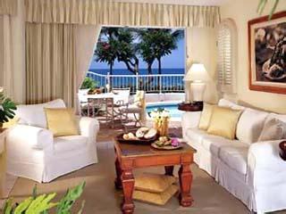 The Fairmont Kea Lani MauiLiving Room