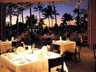 The Fairmont Kea Lani MauiRestaurant