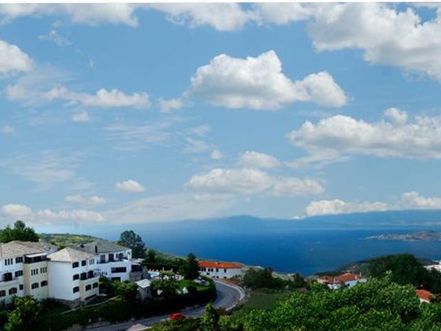 Portaria Hotel and SPA: