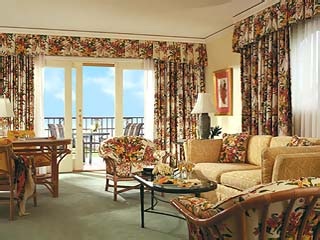 The Ritz-Carlton, KapaluaRoom