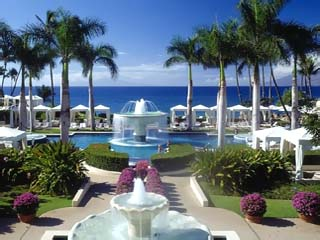 Four Seasons Resort Maui at WaileaSwimming Pool