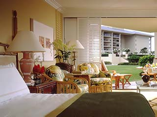 Four Seasons Resort Maui at WaileaRoom