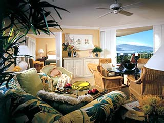 Four Seasons Resort Maui at WaileaRoom