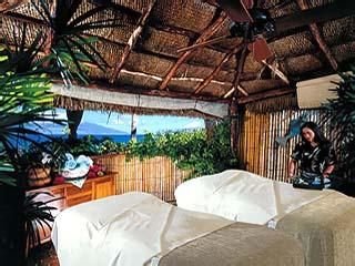 Four Seasons Resort Maui at WaileaMassage