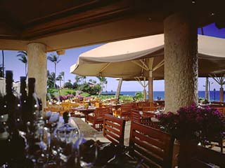 Four Seasons Resort Maui at WaileaBar