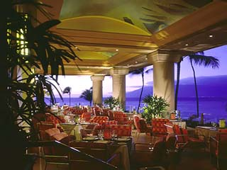 Four Seasons Resort Maui at WaileaRestaurant