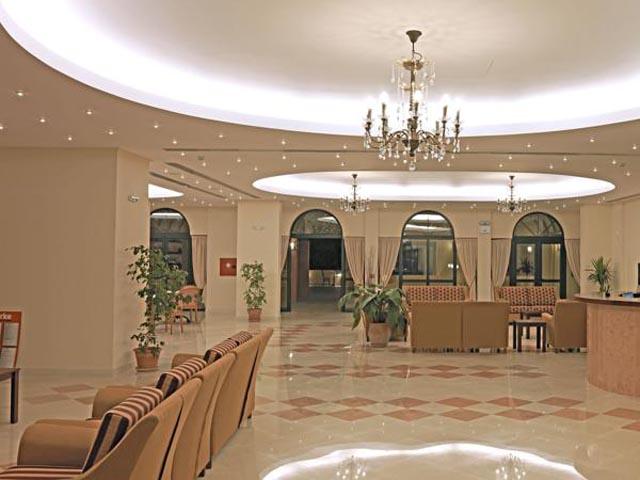 Century Resort Hotel: