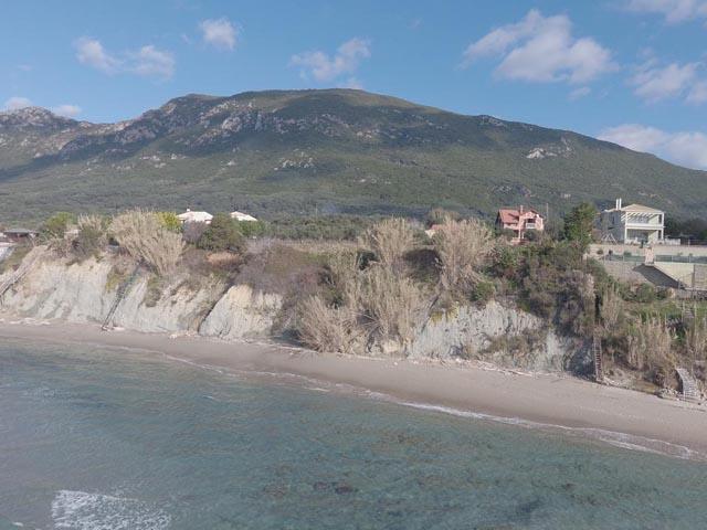 Villa Meliti: