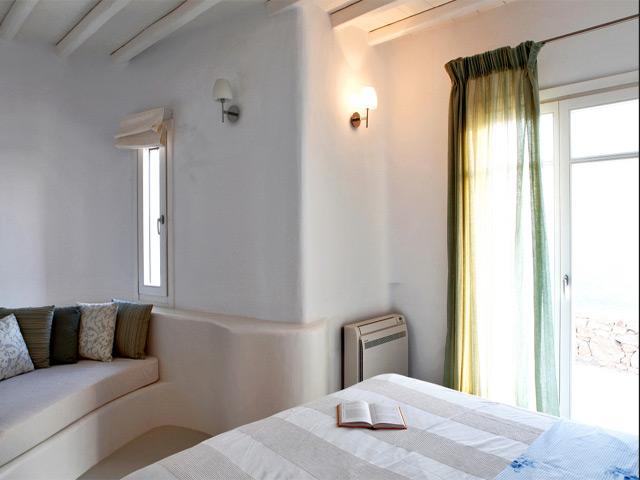 Elia White Residence Villa