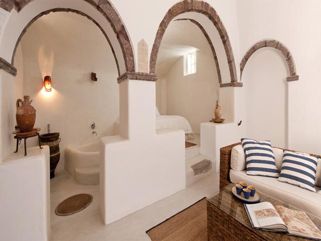 Cyrene Villa: