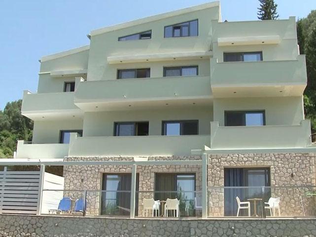 Irene Apartments Corfu: