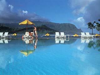 Princeville ResortSwimming Pool