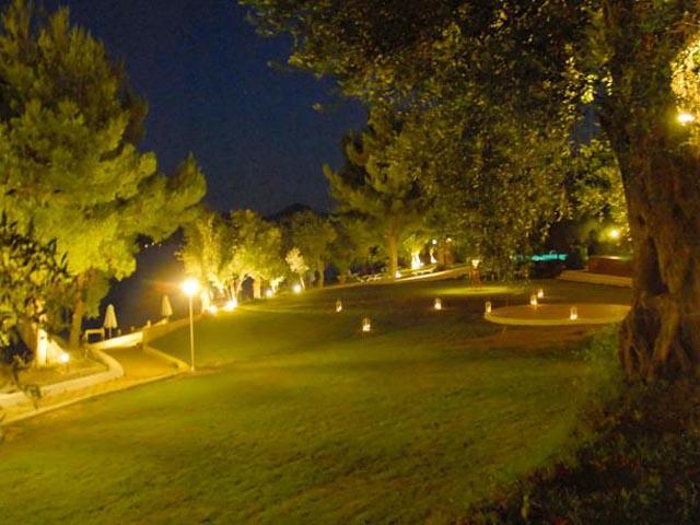 Corfu Senses Resort Hotel: