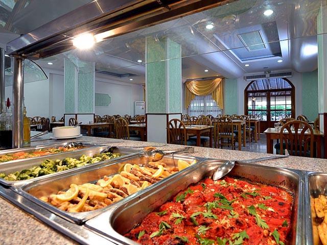 Cnic Gemini Hotel Corfu: